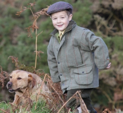 Childrens country clothing