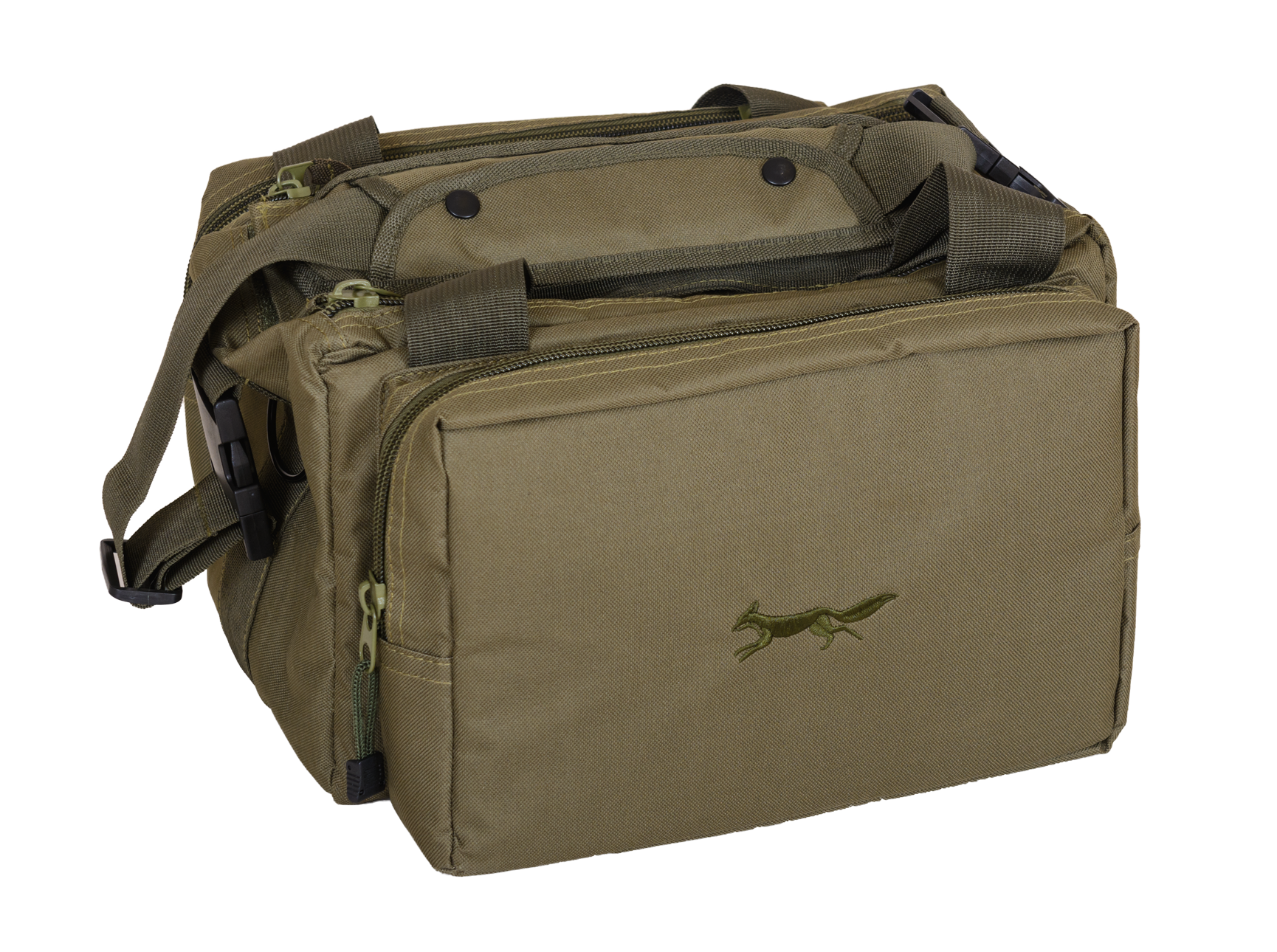 Range Bag - green