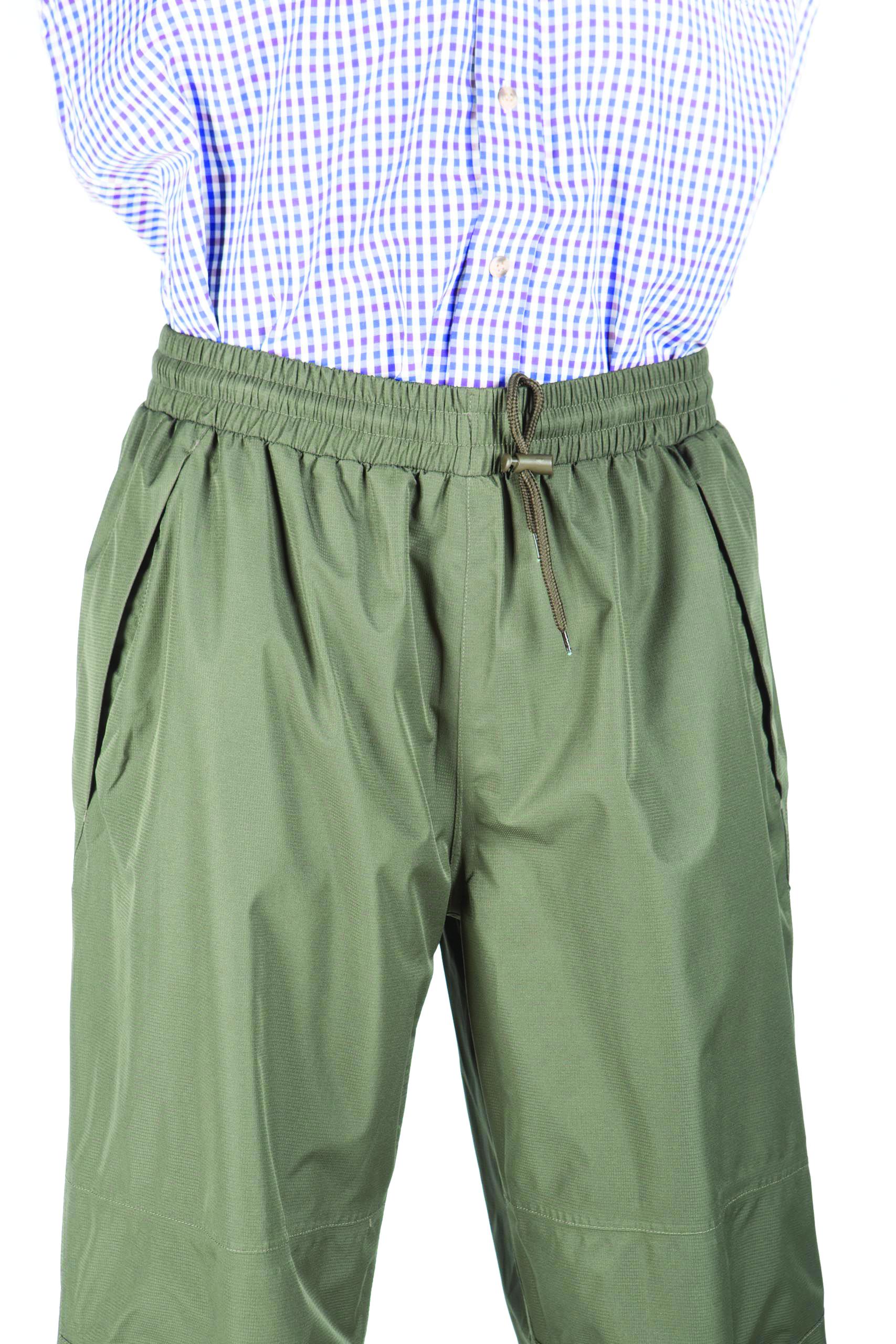 Stoat waterproof trouser
