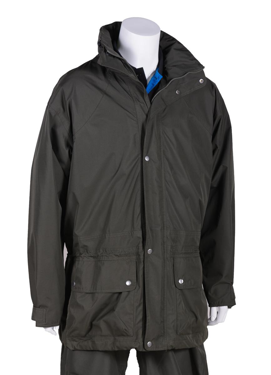 Buzzard coat