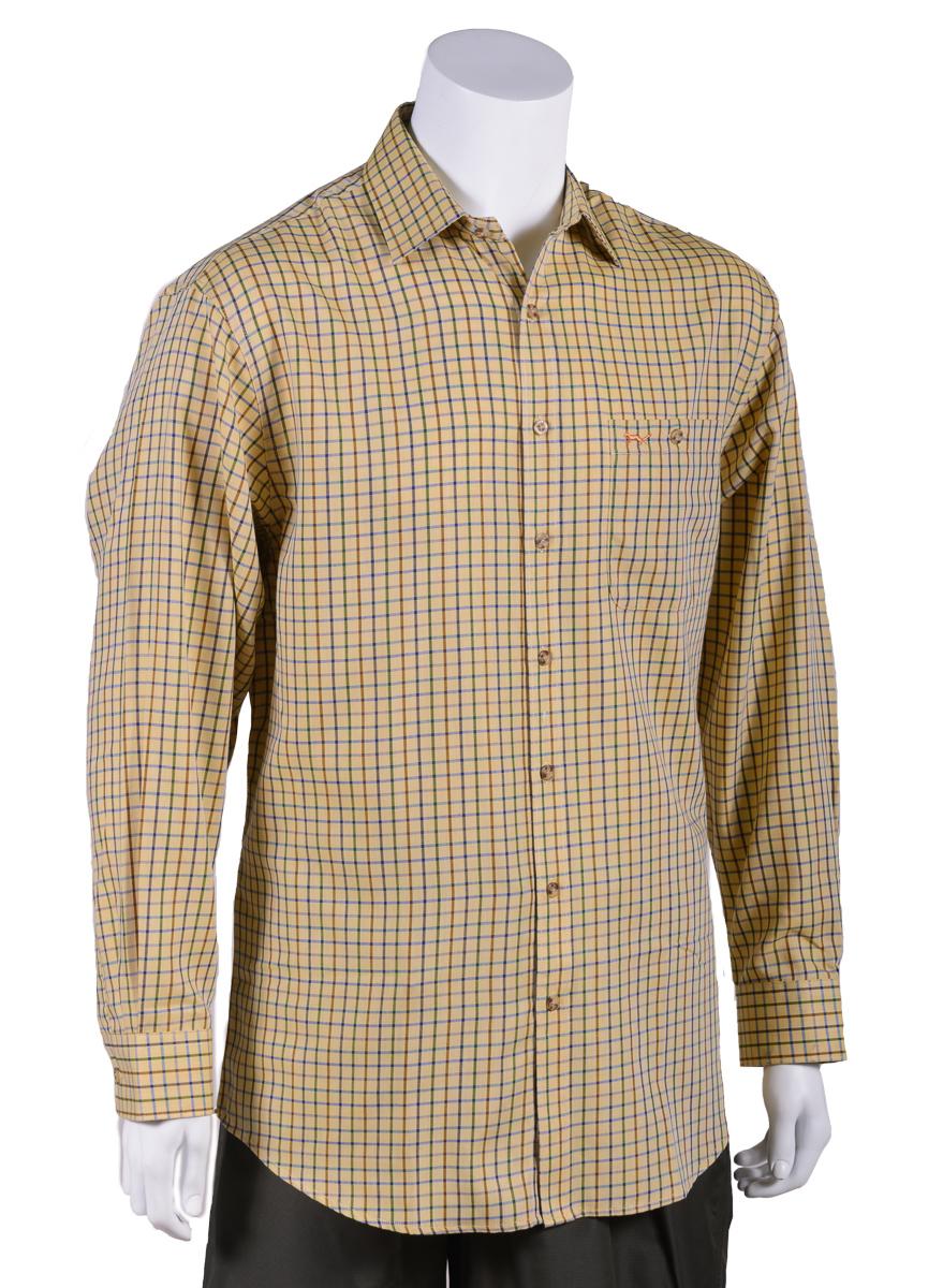 Malton - classic country shirt