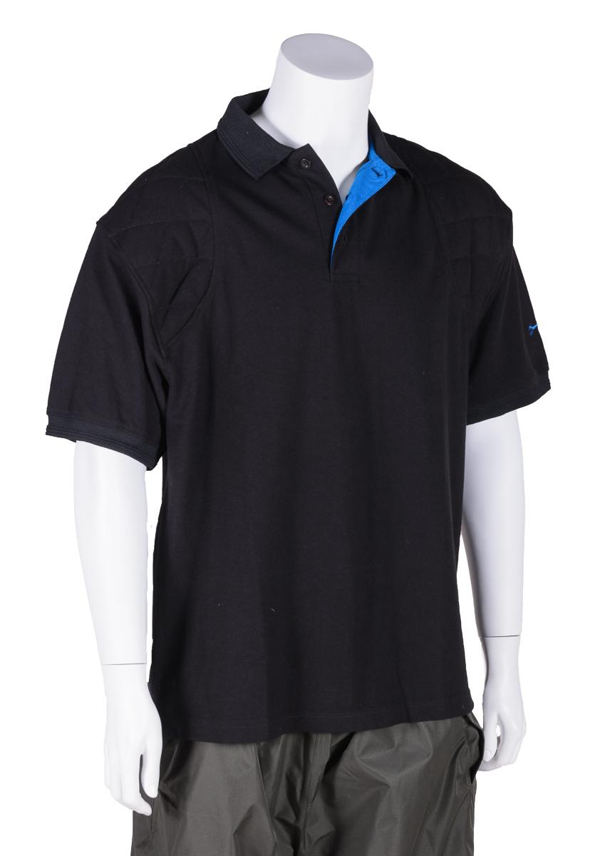 Rispond - royal polo shirt