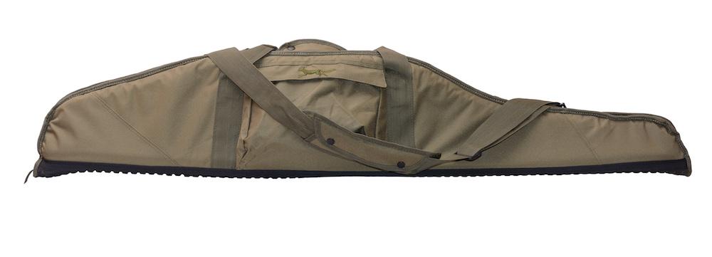 Bonart hard spine gun bag
