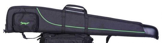 Black/Lime Shotgun Slip
