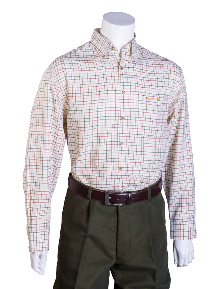Bonart DALTON shirt